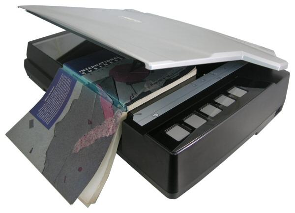 Plustec OpticBook A300